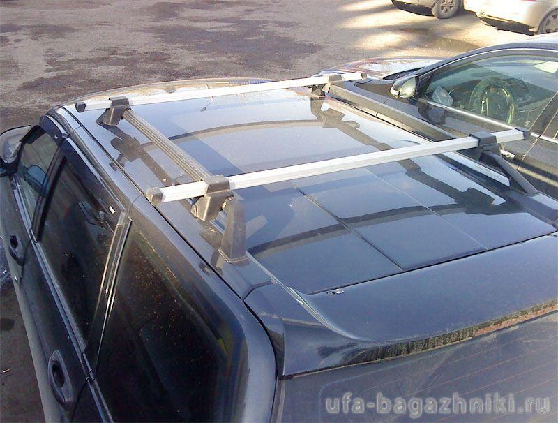 Ваз 2111 багажник на крышу