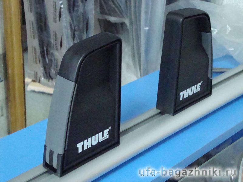 Фиксаторы груза для аэродинамических дуг, Thule Load Stop 314